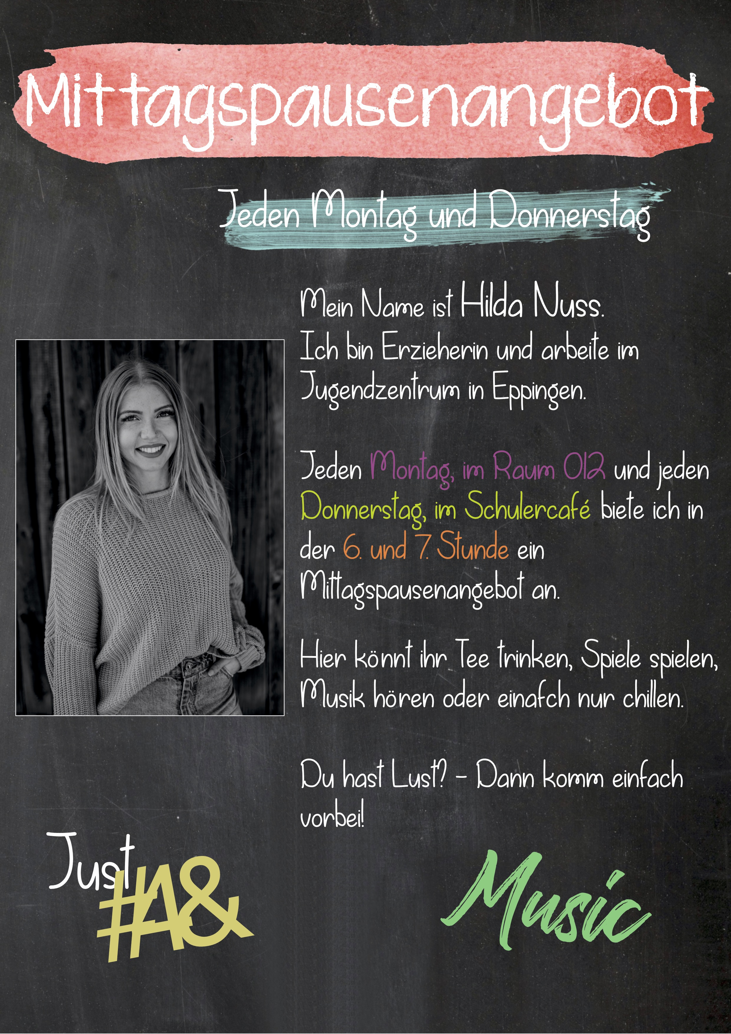 Flyer_Pausenangebot